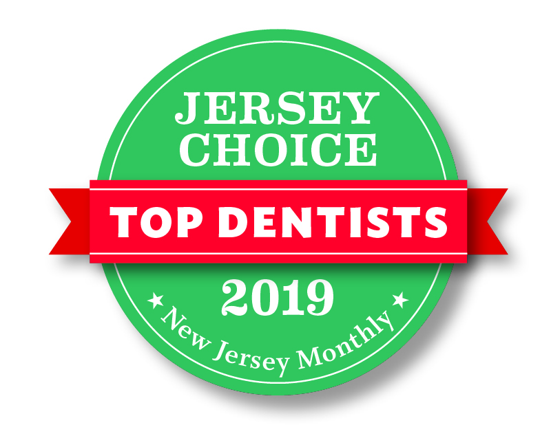 Jersey Choice Top Dentist 2019